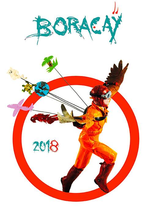Catalogue Boracay 2018