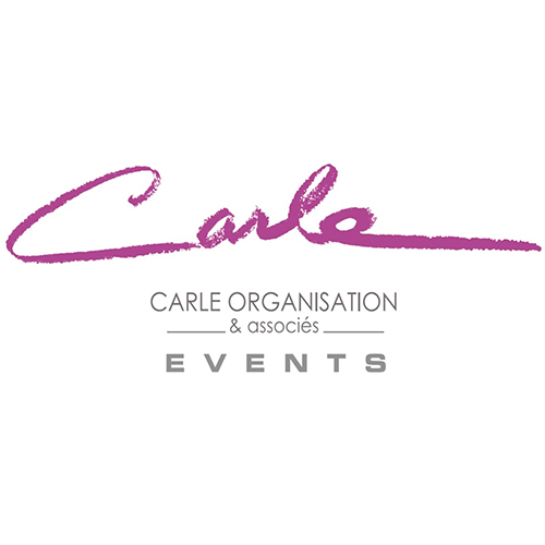 Logo Carle Events