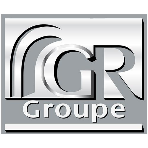 Logo GR Groupe