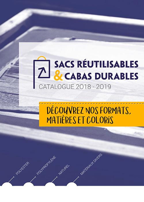 Catalogue sac