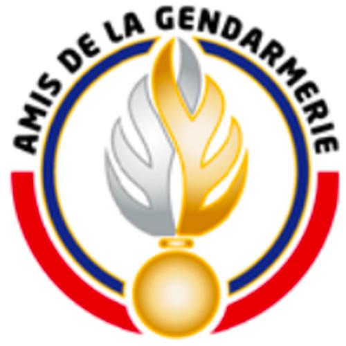 Logo Les amis de la gendarmerie