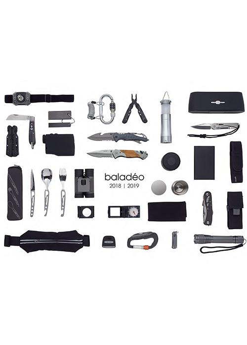 Catalogue baladeo