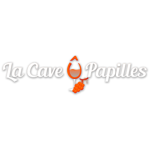 Logo La Cave O papilles