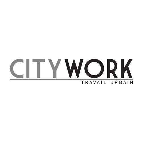Logo citywork