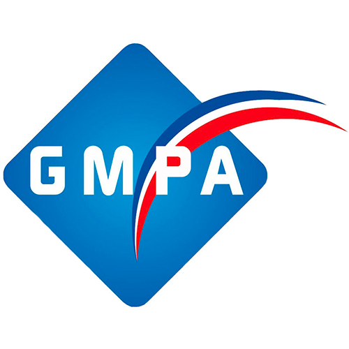 Logo GMPA