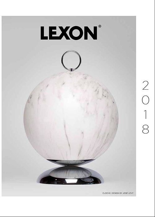 Catalogue lexon