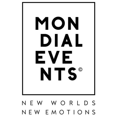 Logo Mondial Events