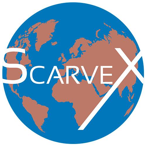 Logo Scarvex