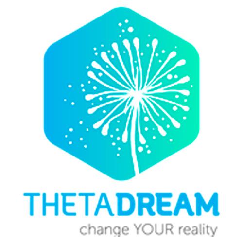 Logo Thetadream