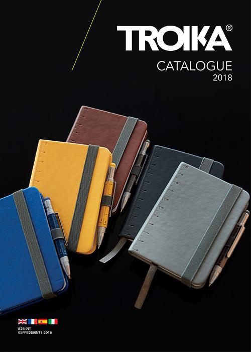 Catalogue troika
