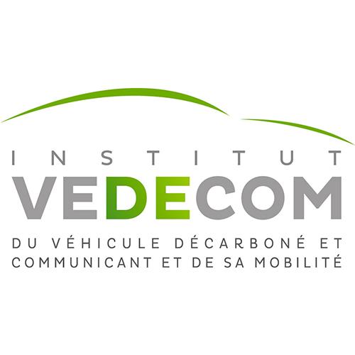 Logo Vedecom