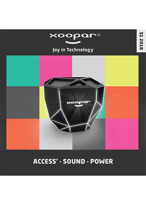 Catalogue xoopar